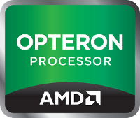 AMD Opteron 6370P 4cpu 4way 64Core